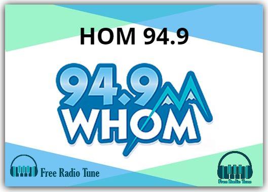 HOM 94.9 Radio