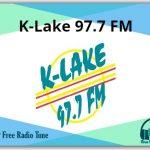 K-Lake 97.7 FM Radio