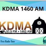 KDMA 1460 AM Radio