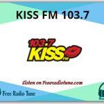 KISS FM 103.7 Radio