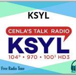 KSYL Radio