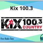 Kix 100.3 Radio