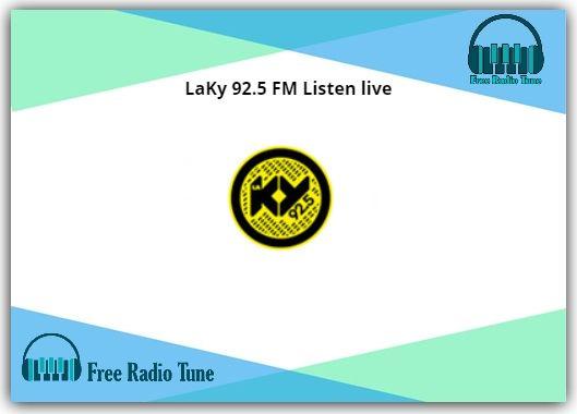 LaKy 92.5 FM