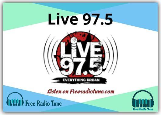 Live 97.5 Online Radio