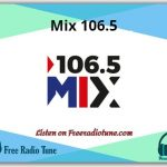 Mix 106.5 Radio