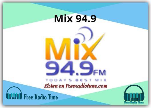Mix 94.9 Radio
