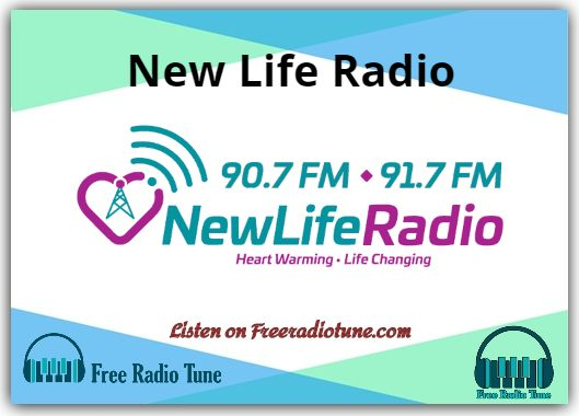 New Life Online Radio