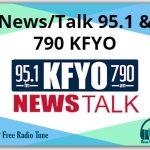 News_Talk 95.1 & 790 KFYO Radio