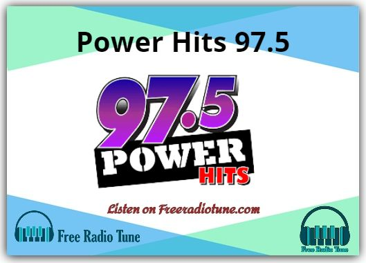 Power Hits 97.5 Radio