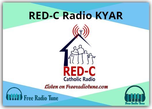 RED-C Radio KYAR Radio