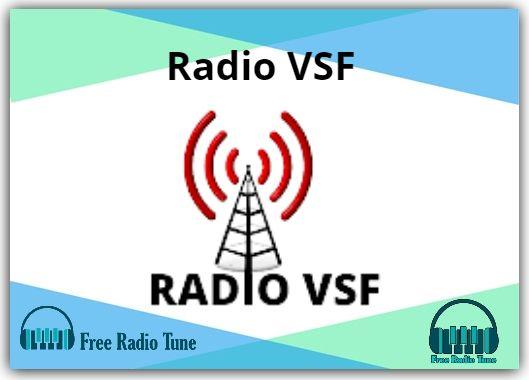 Radio VSF Radio