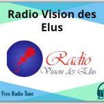 Online Radio Vision des Elus