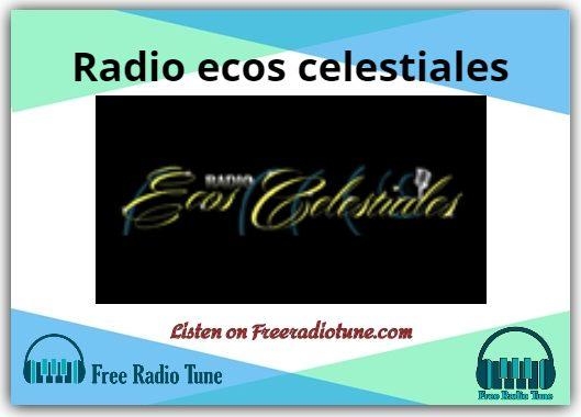 online Radio ecos celestiales