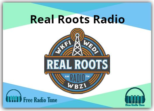 Real Roots Online Radio