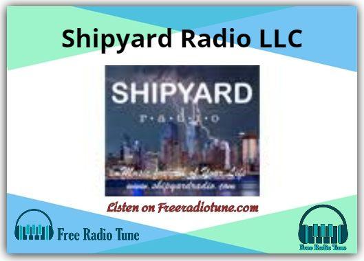 Shipyard Radio LLC radio