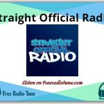Straight Official Online Radio
