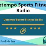 Uptempo Sports Fitness Online Radio