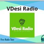 VDesi Online Radio
