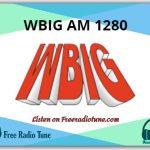 WBIG AM 1280 Radio