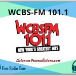 WCBS-FM 101.1 Radio