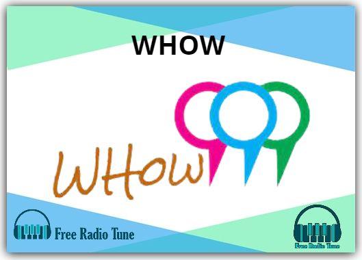 WHOW Radio