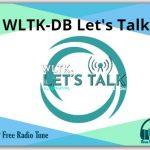 WLTK-DB Let's Talk Radio