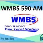 WMBS 590 AM Radio