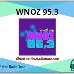 WNOZ 95.3 Radio