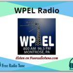 WPEL Online Radio