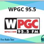 WPGC 95.5 Radio