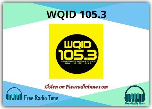 WQID 105.3 Radio