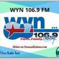 WYN 106.9 FM Radio