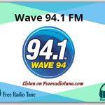 Wave 94.1 FM Radio