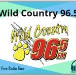Wild Country 96.5 Radio