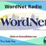 WordNet Online Radio