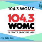 104.3 WOMC Radio