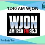 1240 AM WJON Online Radio