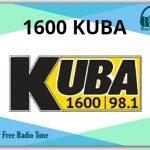 1600 KUBA Online Radio