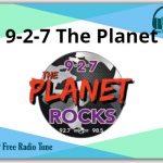 9-2-7 The Planet online radio