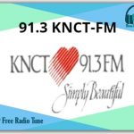 91.3 KNCT FM