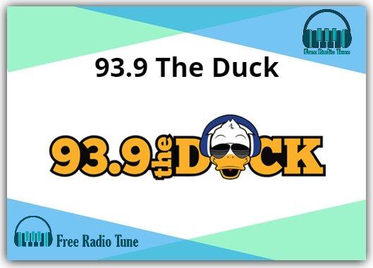 93.9 The Duck Online Radio
