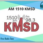 AM 1510 KMSD Radio
