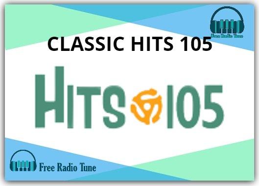 CLASSIC HITS 105 online radio