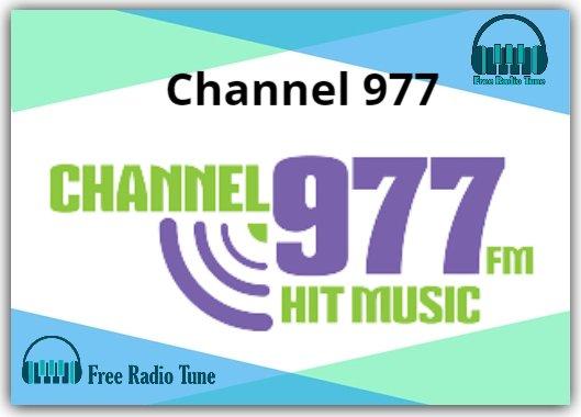 Channel 977 Radio