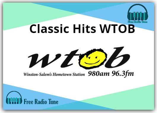 Classic Hits WTOB Radio