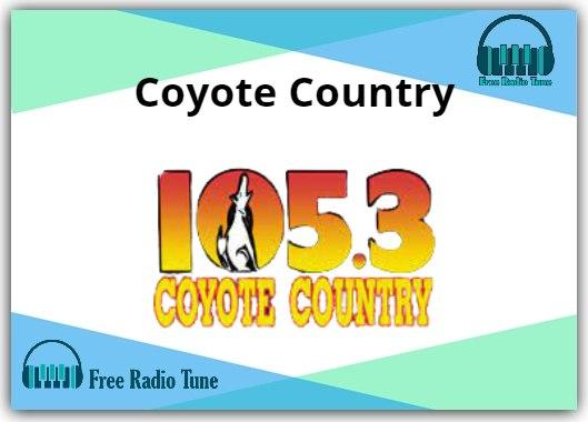 Coyote Country Radio