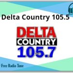 Delta Country 105.5 Online Radio