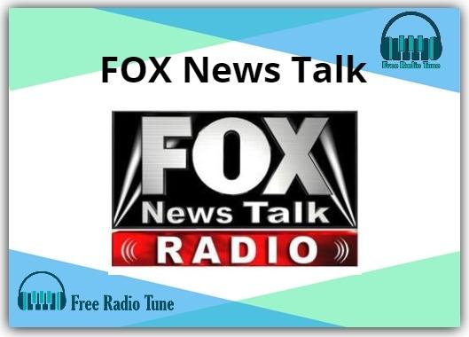 FOX News Talk Radio