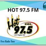 HOT 97.5 FM Online Radio