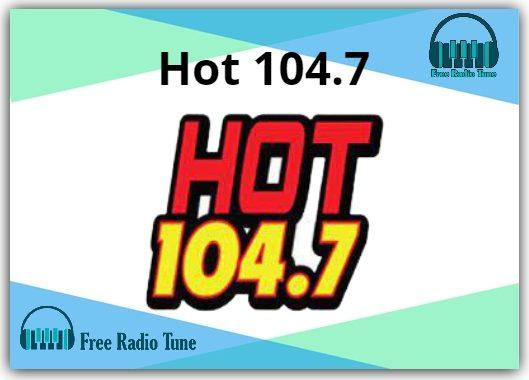 Hot 104.7 Radio